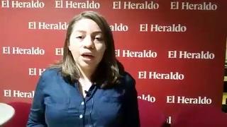LO ÚLTIMO: Caravana de migrantes llegó a Irapuato