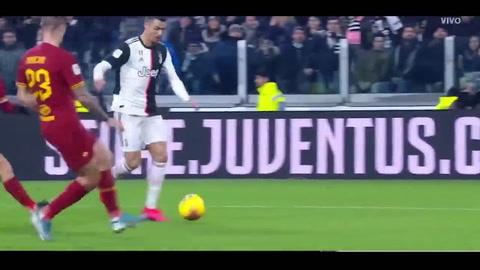 Juventus 3-1 Roma (Copa Italia)