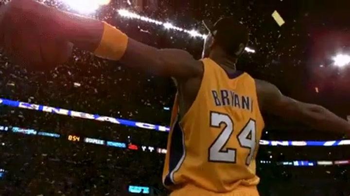 Mavericks va a retirar el 24 en honor a Kobe