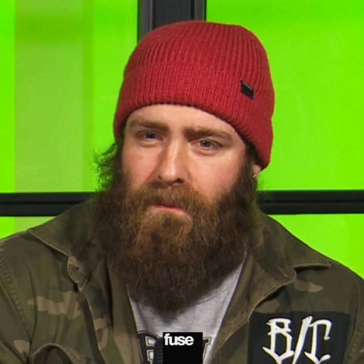 Every Time I Die: Touring Is Like Wrestling