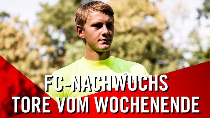 FC-Nachwuchstore #11