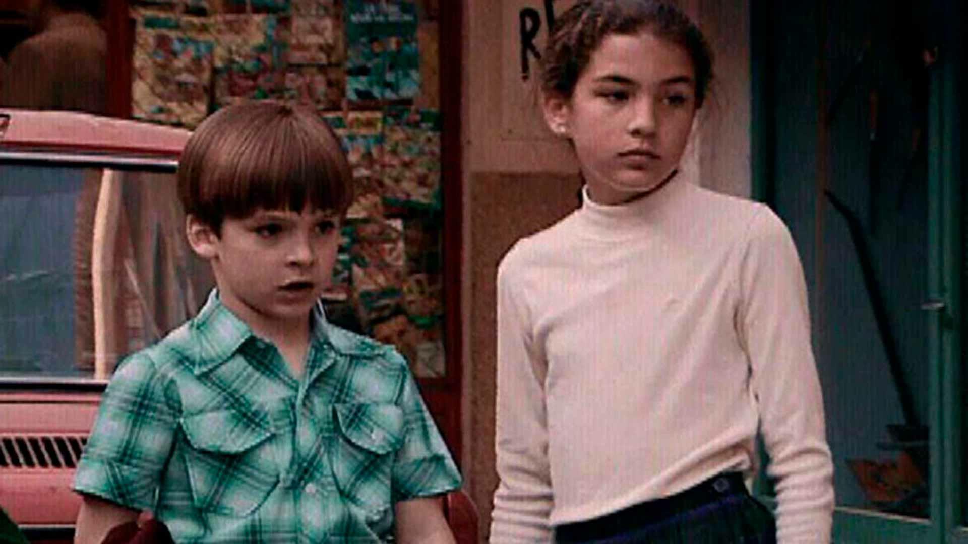 ¿Recuerdas a Mayka, la novia de Carlitos en 'Cuéntame cómo pasó'? Así ha cambiado la actriz que la interpretó