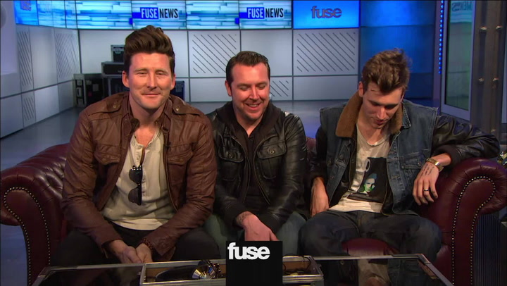 Interviews: Anberlin's Top 5 Rockin' Christmas Songs