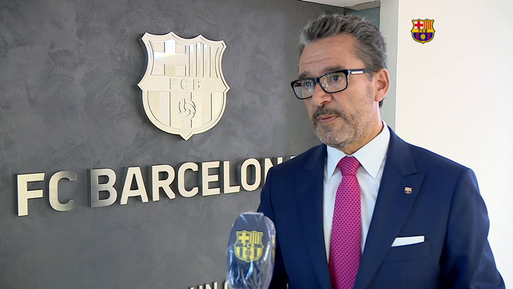 El Barça anuncia elecciones en marzo de 2021