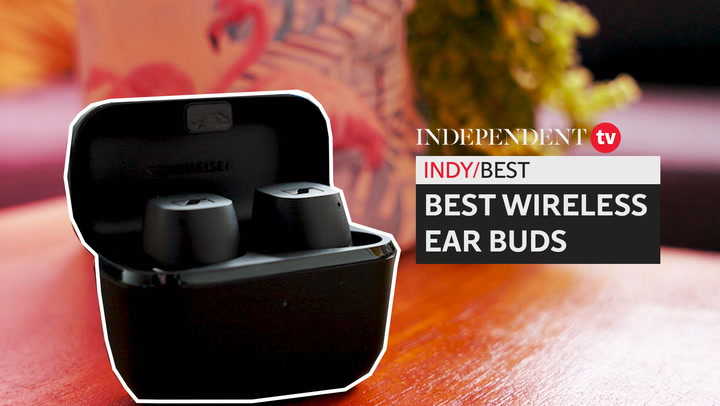 Top wireless earbuds 2021: Airpods, Beats & more | IndyBest Reviews