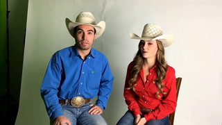 Fashion tips for National Finals Rodeo – VIDEO