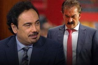 Liga MX: Hugo Sánchez se burla de La Volpe y le ofrece trabajo de jardinero