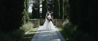 Shaniece + Jarell | Beverly Hills, California | greystone Mansion