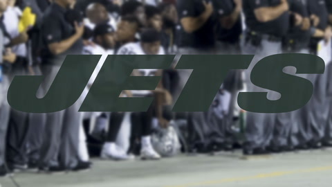 Jets Will Cover  Players' Anthem Fines