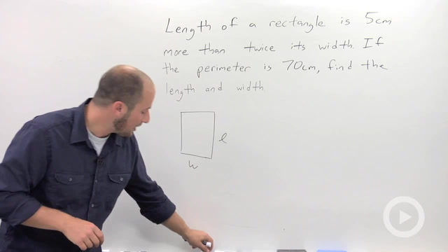 Applied Linear Equations: Geometry Problem - Problem 1