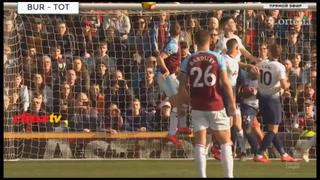 Tottenham cae y pierde distancia contra los lideres en la Premier League