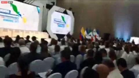 XVII Cumbre de Tuxtla Honduras 2019