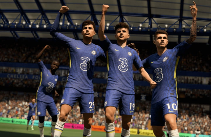 FIFA 22 bringing back the preview packs from FIFA 21