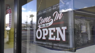 Valley businesses react to mandatory order to shut down – VIDEO