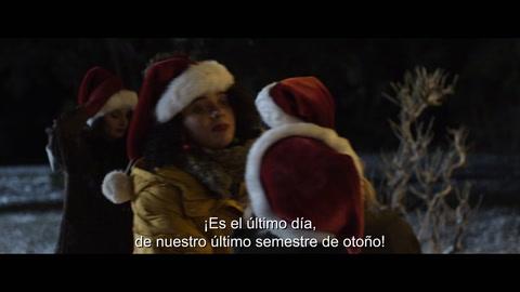 Estrenos de cine en Honduras: Negra Navidad