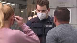 Alemania registra más de 10.000 muertos por covid-19 mientras Europa se confina