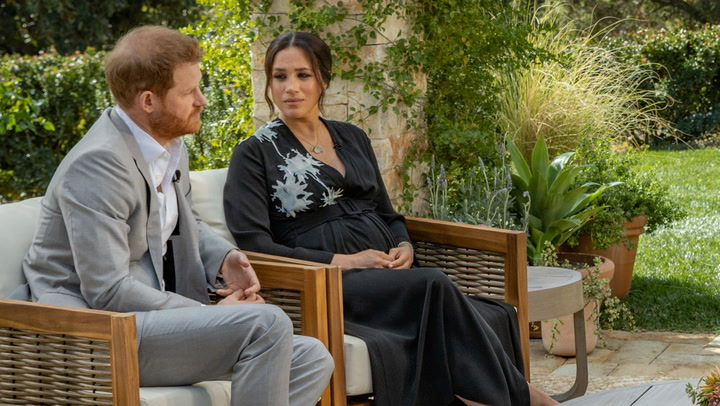 Hello! Insider: Harry and Meghan\'s Oprah Interview