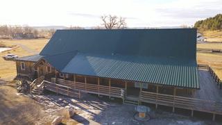 Elana + Justin | Saint Onge, South Dakota | Besler's Cadillac Ranch