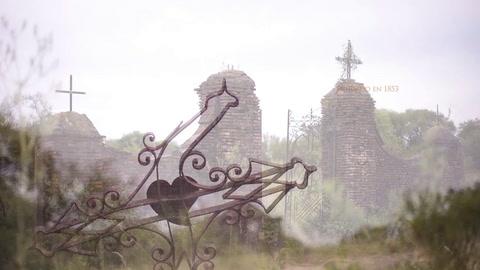 En Villa Urquiza, un camposanto perdido cobija el sueño eterno de inmigrantes y criollos