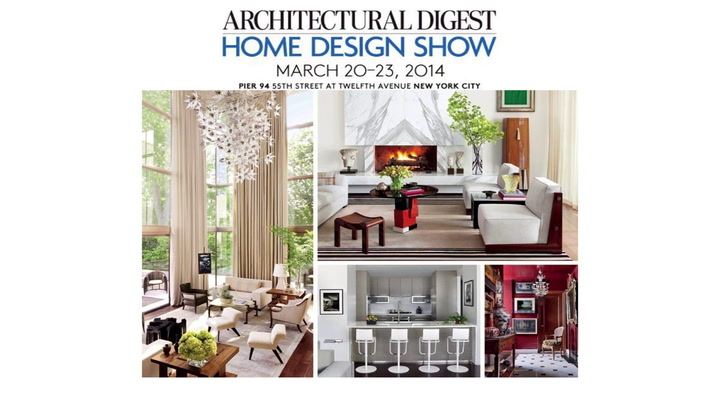 Jeff And Julia Of The Architectural Digest Home Design Show | Apartment  Therapy