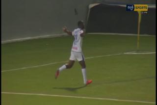 ¡Gol de Olimpia! Jairo Róchez en contragolpe establece el 4-2 ante Árabe Unido