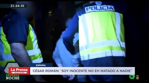 César Román: