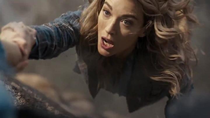 See the epic trailer for new sci-fi series La Brea