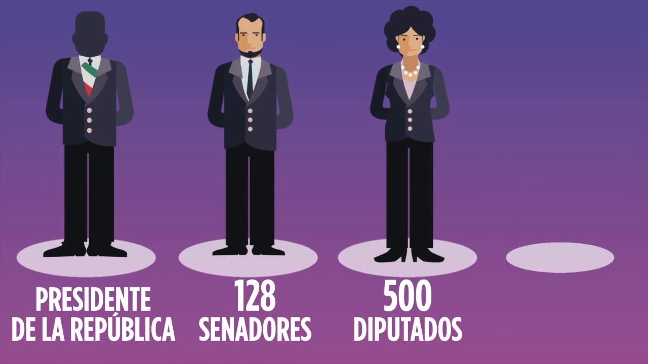 Video: ¿Cuanto cuestan las elecciones?