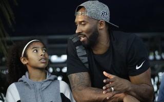 La promesa que no pudo cumplir la hija de Kobe Bryant: Continuar con su legado.