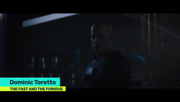 Dominic Toretto The Fast And The Furious Wiki Fandom Powered By