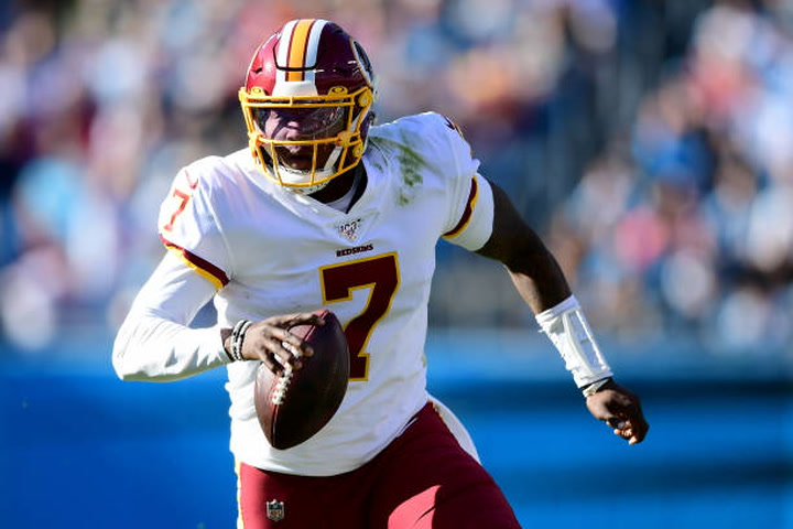 Mel Kiper has Redskins picking Chase Young in ESPN NFL Mock Draft 1.0