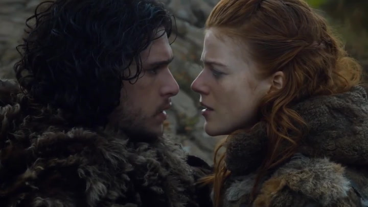 Ygritte Game Of Thrones Wiki Fandom