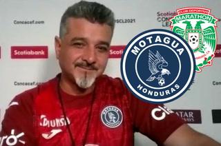 Diego Vázquez antes de enfrentar a Marathón: