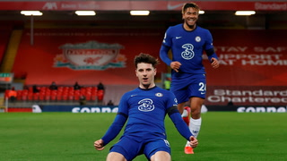 Liverpool sigue sin levantar cabeza y Chelsea le da un nuevo golpe en la Premier