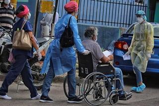 Coronavirus en Honduras: Se confirman 231 nuevos casos positivos y dos fallecidos más