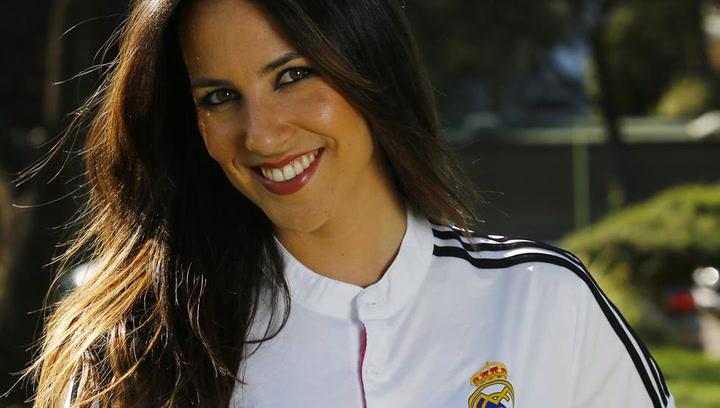 Ella es Irene Junquera, la periodista que podría participar en GH VIP