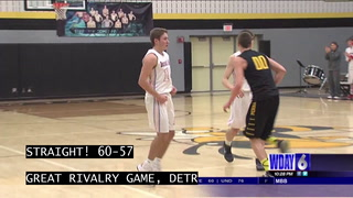 H.s. Basketball: Detroit Lakes edges Perham, Central Cass tops Northern Cass