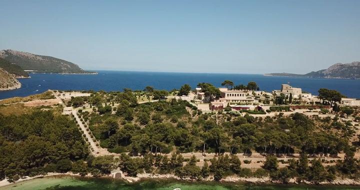 Así es la fortaleza donde se casarán Rafa Nadal y Xisca Perelló