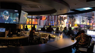 Binion's debuts a spinning bar overlooking Fremont Street Experience – VIDEO