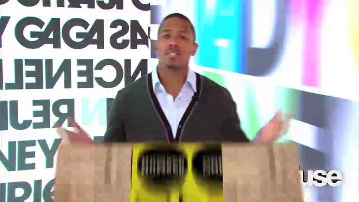 """Shows: Top 100:  Nick Cannon Is Wild About """"The Way You Move"""" by OutKast"""