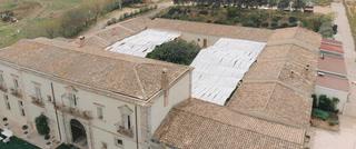 Aoife + Darren | Sicily, Italy | Castello Camemi