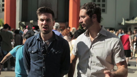 Hollywood - Out In GayCities, Season 2, Episode 5