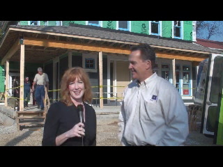 Active House USA: Kim Hibbs discusses details