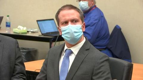 Derek Chauvin declarado culpable de la muerte de George Floyd