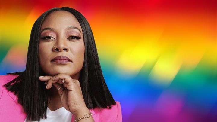 Activist Alicia Garza on politics, queer rights, and the future of America
