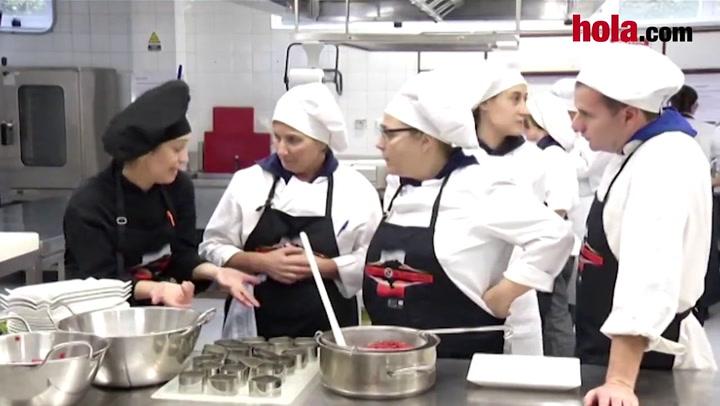 Aprender a cocinar con los grandes - Aprender a cocinar ...
