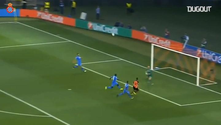 Great goals by Facundo Ferreyra