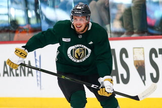 Golden Edge: Knights Back From Colorado