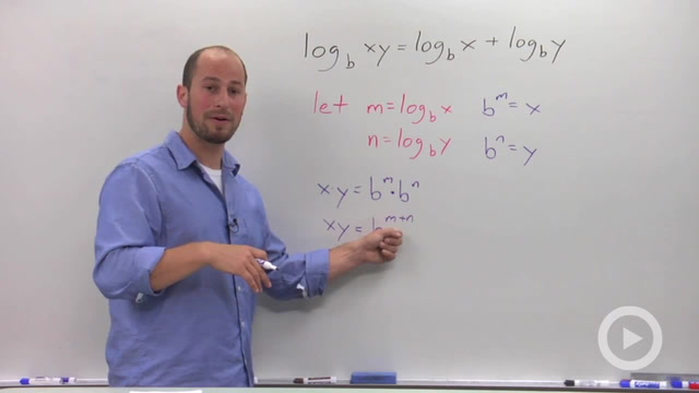 Product Rule of Logarithms - Problem 3