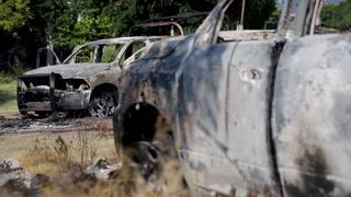Mueren 14 policías en un ataque del crimen organizado en México